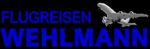 Flugreisen Wehlmann